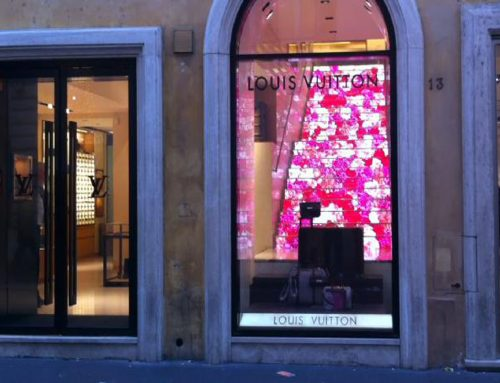 Louis Vuitton – Rome