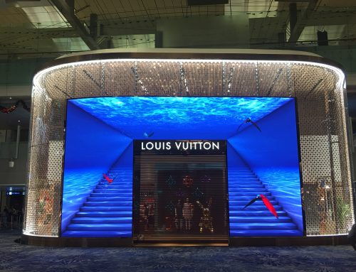 Louis Vuitton – Singapore