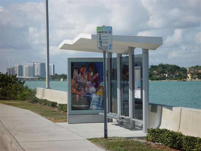 Miami Beach Shelter The Best Beaches In World